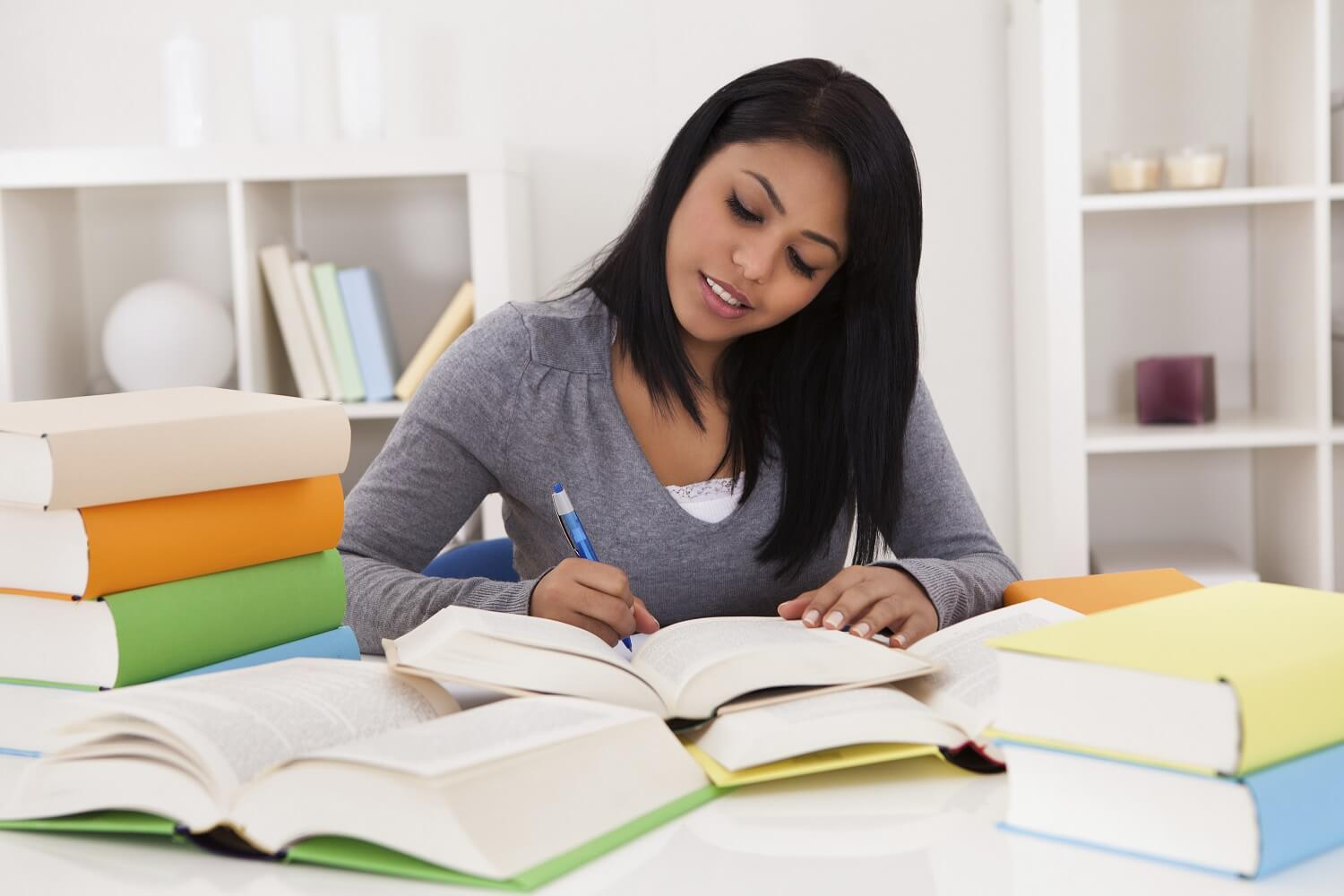 50 Tricks to Study Better, Faster and with Less Stress